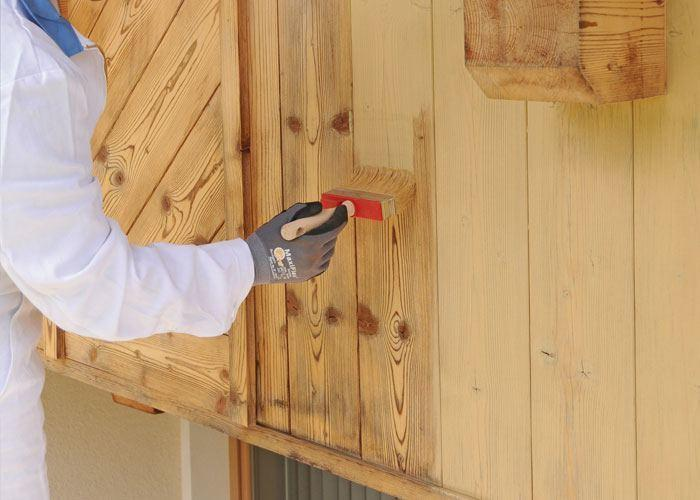 Renovace fasád s pomocí systému Pullex