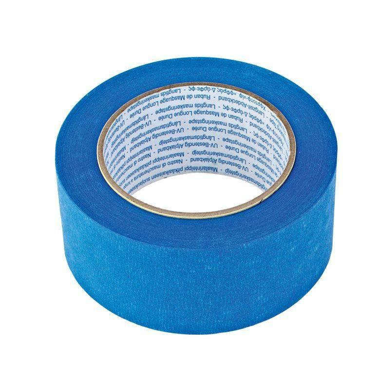 Masking tape, UV-resistant