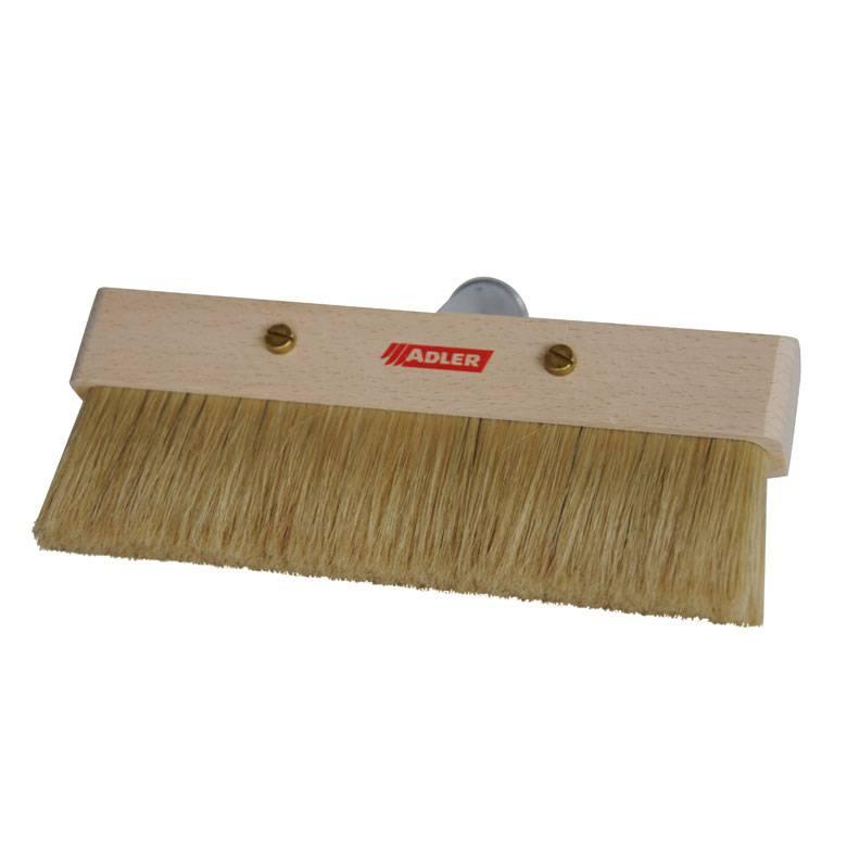 Kartáč pro olejování podlah