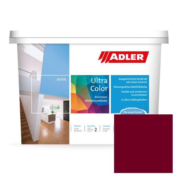 Premium wall paint Aviva Ultra-Color Bordeaux C12-009-2