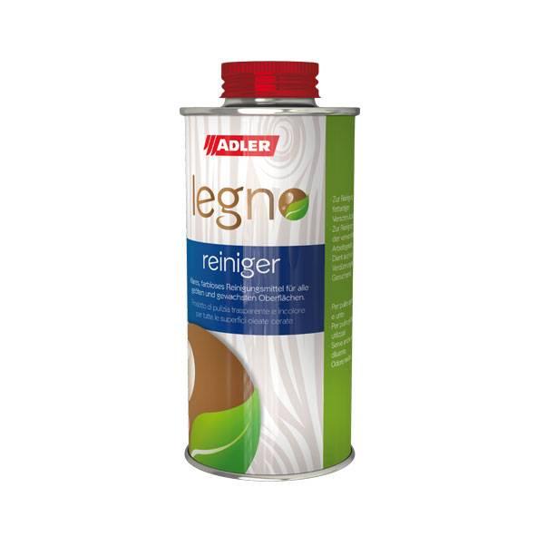 Cleaner, Legno-Reiniger