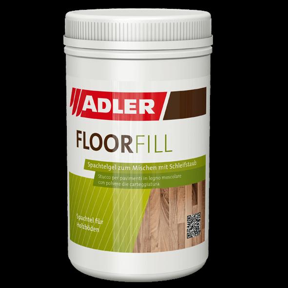 Floor-Fill 1l - Holzkitt für Risse im Holzboden