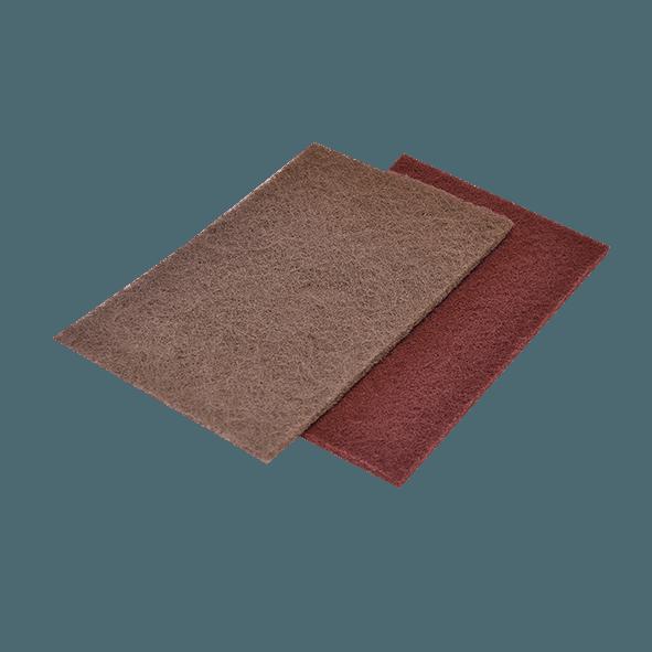 Non-woven abrasive, ultra-fine, 1 pc