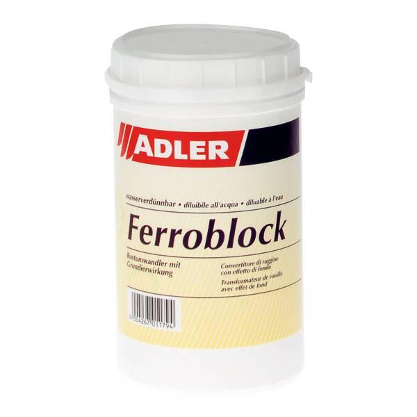 ADLER Ferroblock