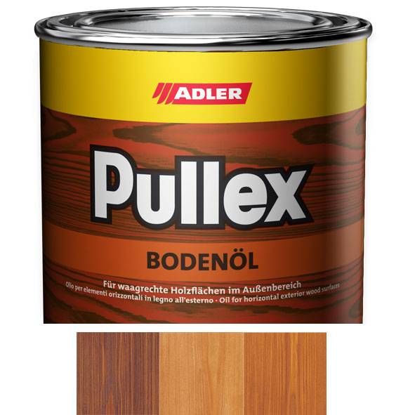 Pullex Bodenöl - decking oil