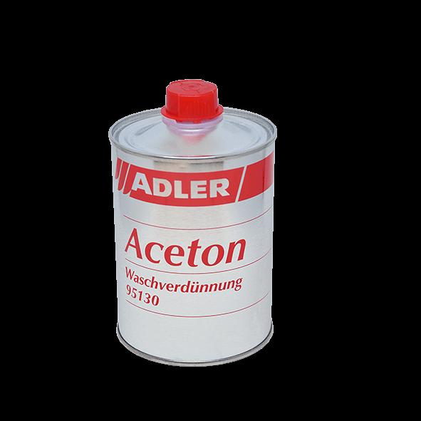 Acetone, 1l