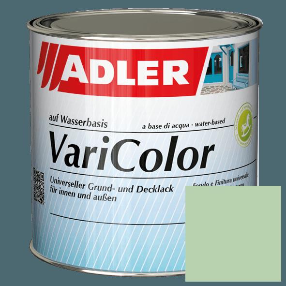Acrylic varnish ADLER Varicolor RAL 6019 Pastelgreen