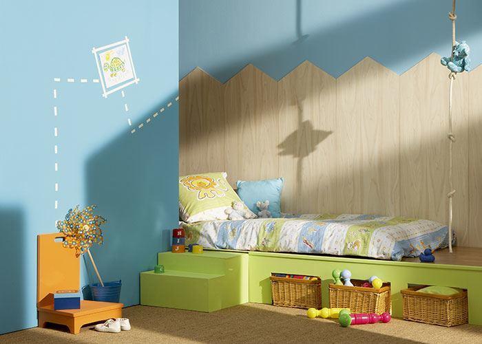 Kinderzimmer-streichen-gestalten-Inspiration-07