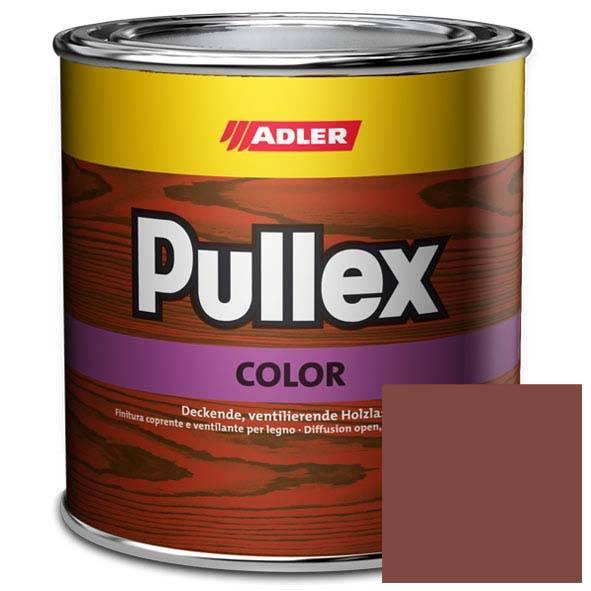 Holzfarbe Schwedenrot Pullex Color außen