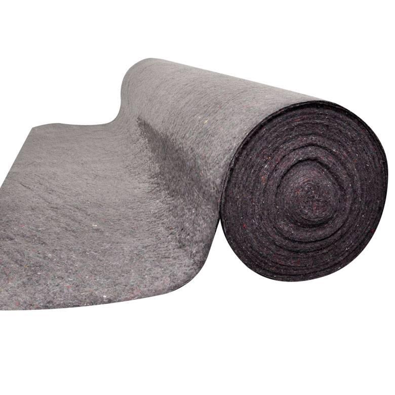 Krycí rouno protiskluzové, 1 m x 10 m - absorpční malířský fleece