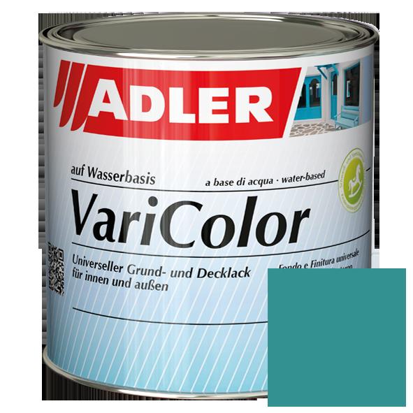 Acrylic varnish ADLER Varicolor Turquoise blue RAL 5018