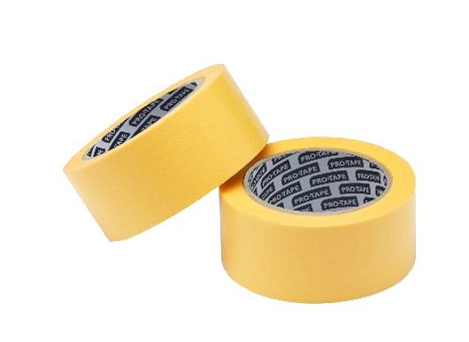 Masking tape Profi 55lf for sharp edges - Pro Tape Sharp Line roll