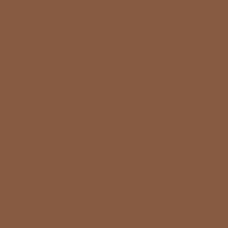 RAL 8003 - antuková hnědá