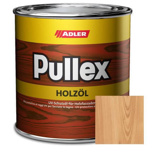 Wood oil Pullex Holzöl, colourless, exterior use