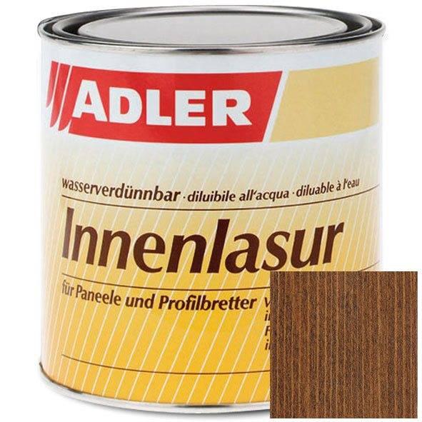 Interior glaze finish, Palisander, Innenlasur