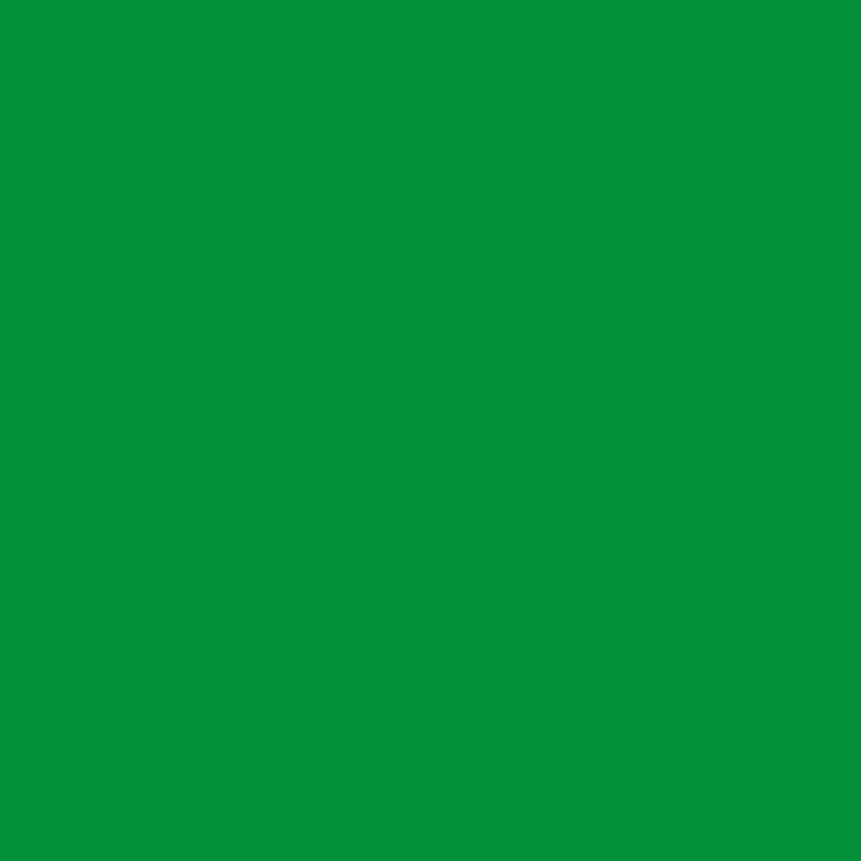RAL 6037 - zelená