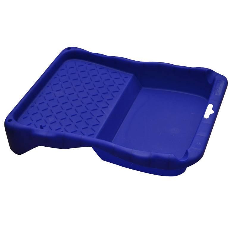 Paint tray, plastic, solvent-resistant - 2 sizes