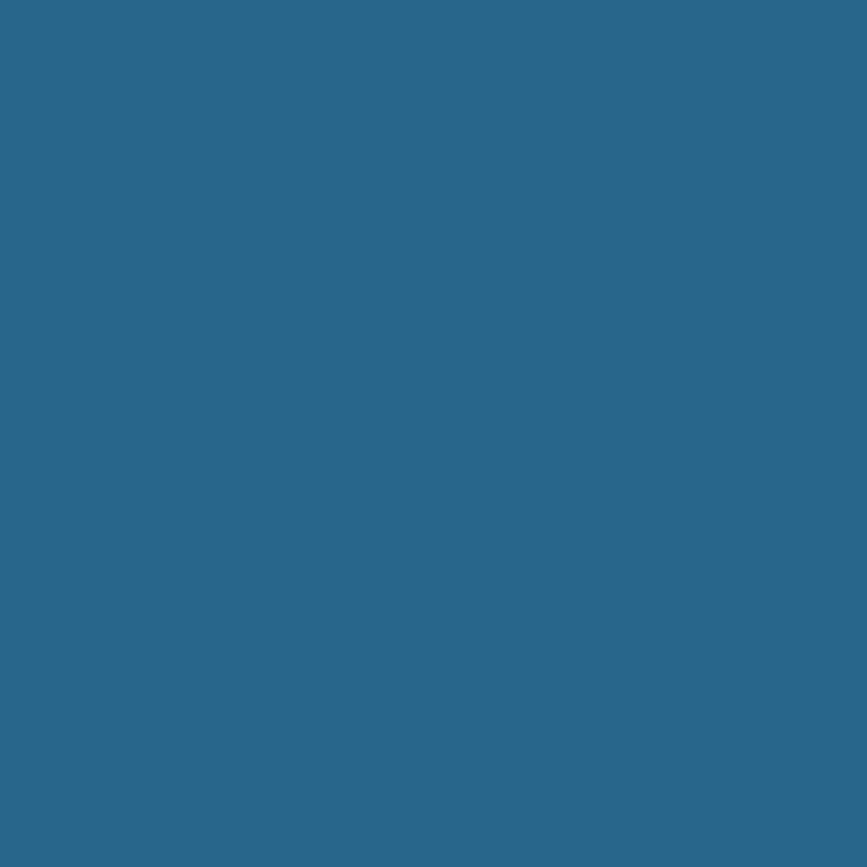 RAL 5019 - modrá Capri