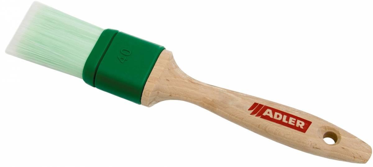 Flat brush WL 100x30mm