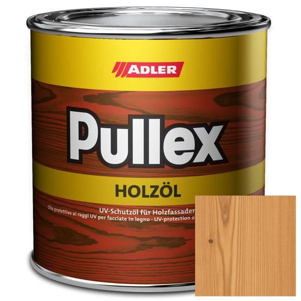 Wood oil Pullex Holzöl, natural