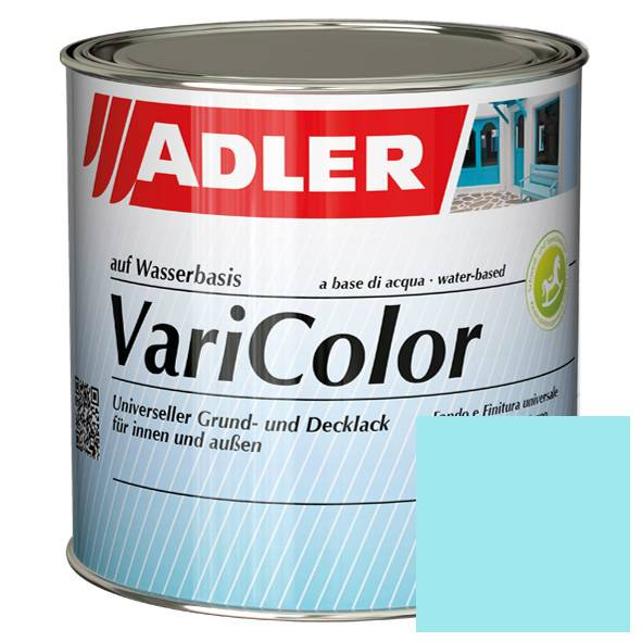 Acrylic varnish ADLER Varicolor, Nixie C12 062/5