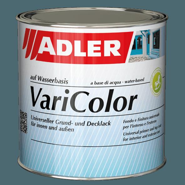 ADLER VariColor - bezbarvý akrylový lak matný
