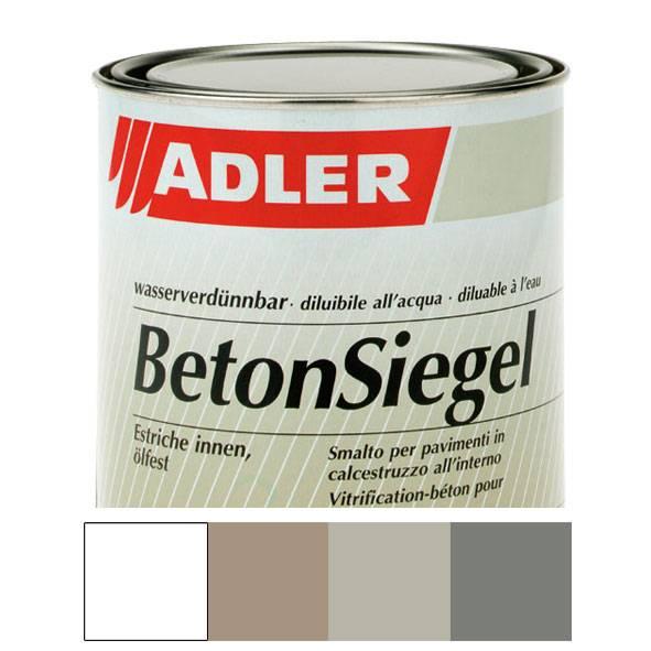 Concrete sealant, Beton-Siegel